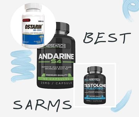 Best SARMS