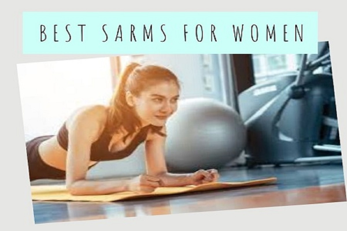 Best-SARMs-For-Women