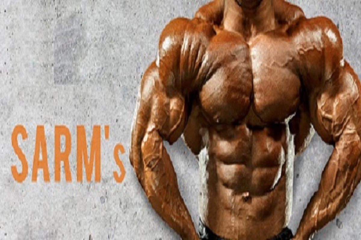 Review-Sarms