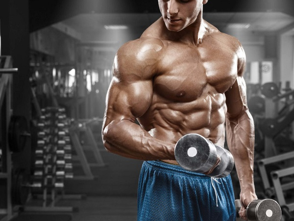 Sarms for bodybuilding